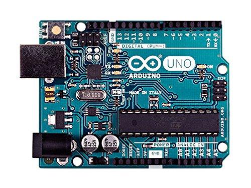 scheda arduino