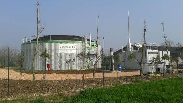 Biogas valida opportunità per le aziende di allevamento