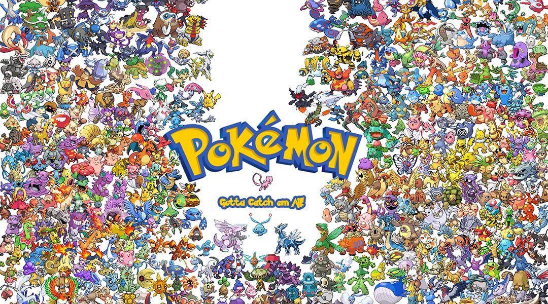 Cacciatori di Pokemon