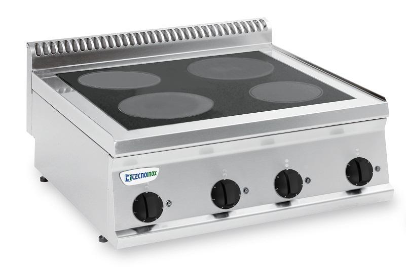 Cucina a bassa emissione di carbonio